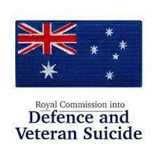 Advice – Royal Commission into Defence and Veteran Suicide